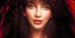 Kate Bush Redhead 1978