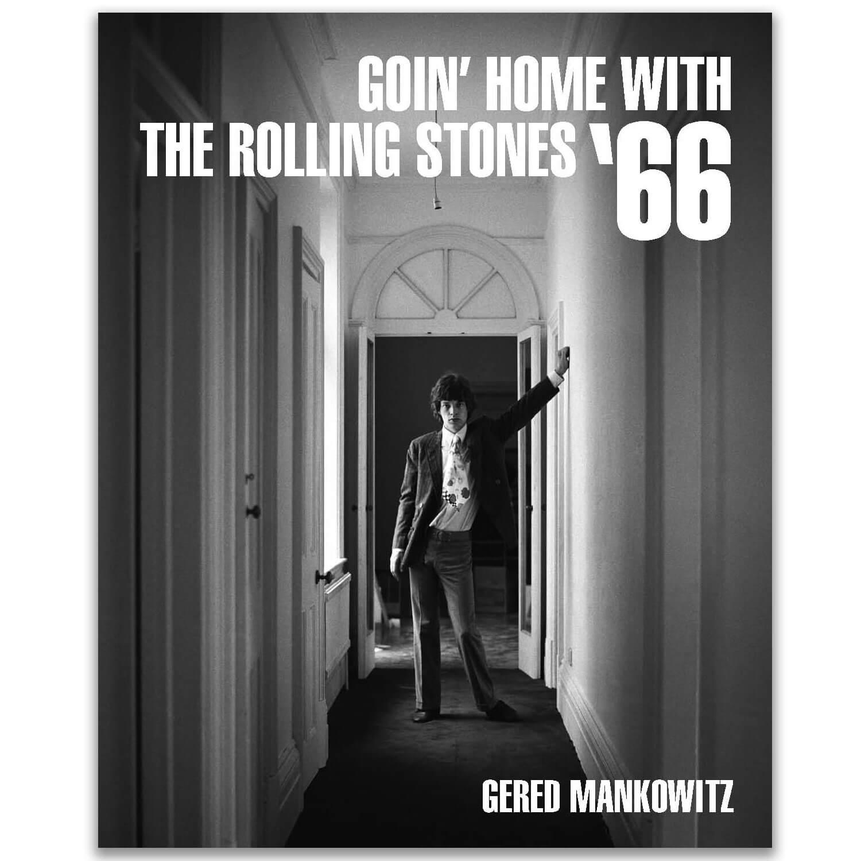 New Stones Book
